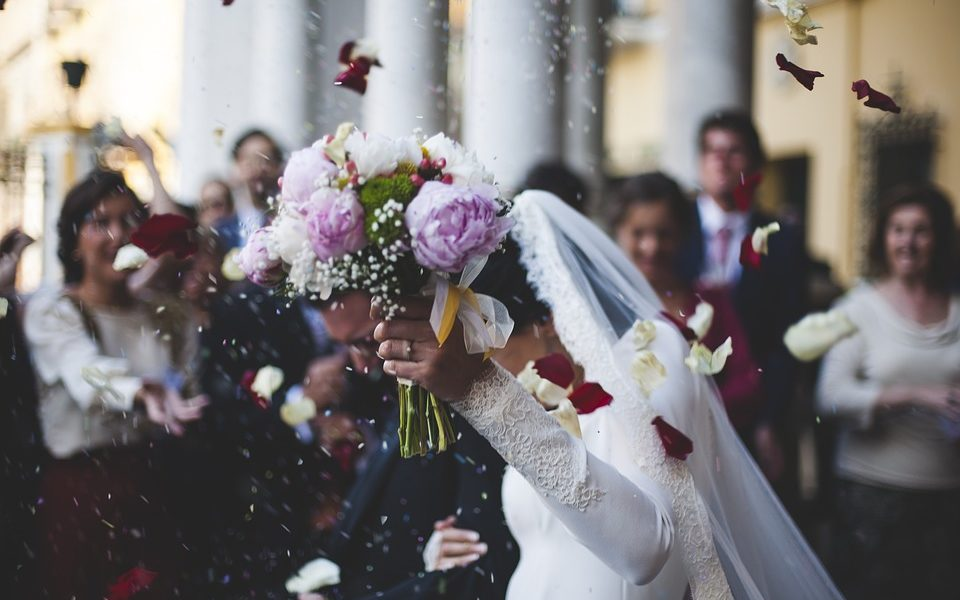 pays où célébrer son mariage